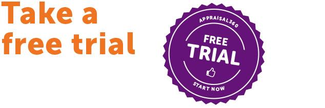 360° feedback FREE trial