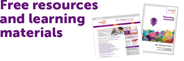 Resources & Learning Materials Single