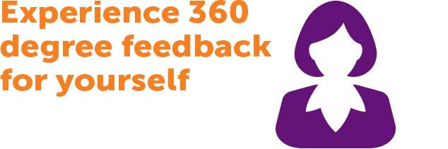 Individual 360° feedback